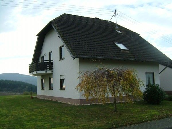 Holidayflat near Hahn Airport