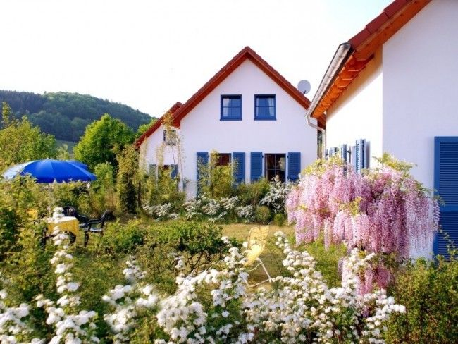 Vacation in Saarland - Holiday Homes in Losheim am See