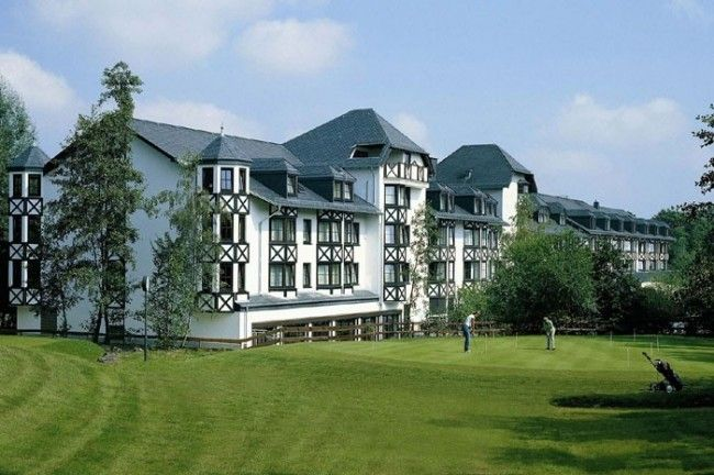 Land & Golf Hotel Stromberg **** superior