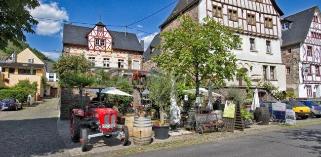Vacation Condos from Weingut Walter J. Oster