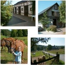 Landgasthof & Reiterpension Quellenhof