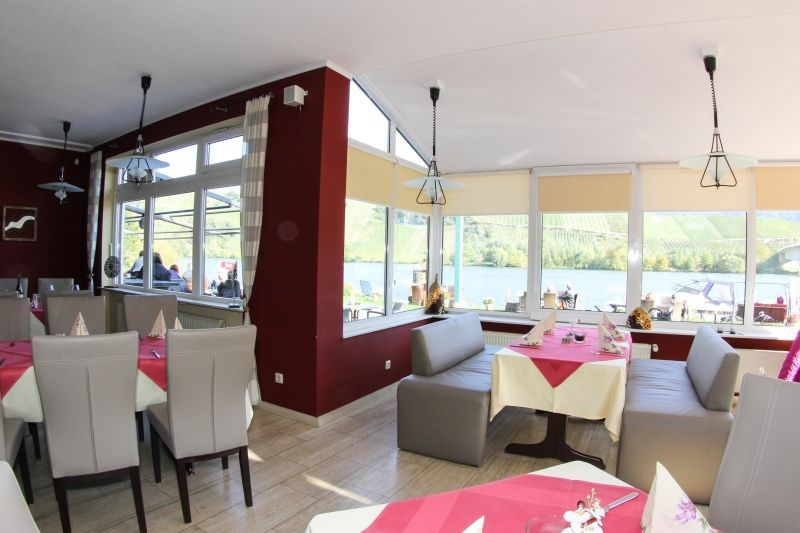Hotel Moselblick Piesport - Moselle