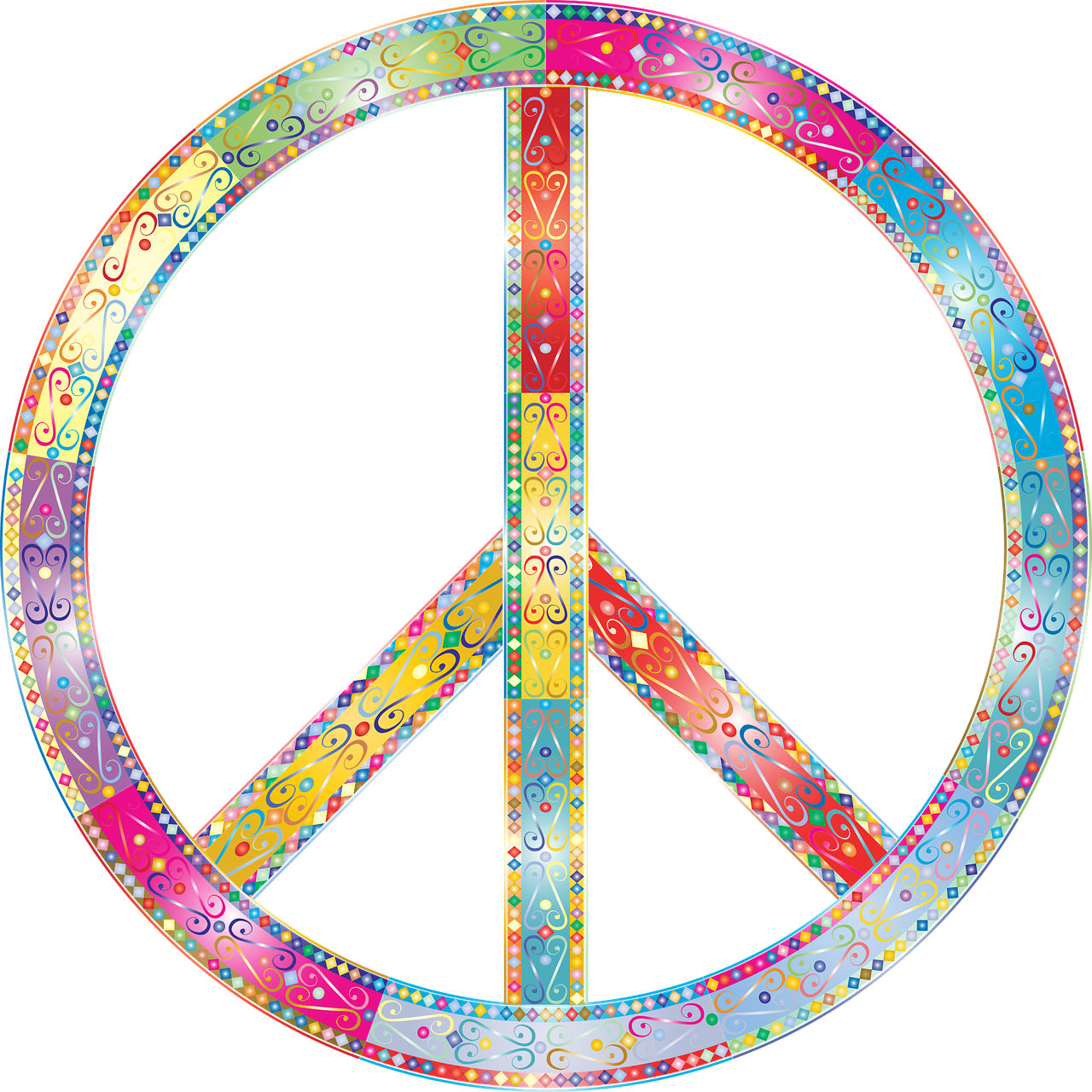 Colors for Peace
