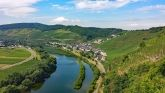 Vacation in Moselle